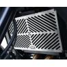 RG RACING protection radiateur inox KAWASAKI 650 VERSYS, ABS 15-16