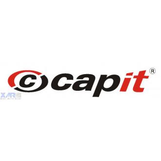 CAPIT OPTION DE MARQUAGE SUR COUVERTURE CHAUFFANTE