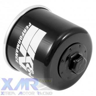 K&N filtre à huile K&N PREMIUM SUZUKI BOULEVARD C50  C50 SE & M51 2005-2010