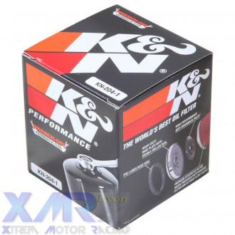K&N filtre à huile K&N PREMIUM HONDA VARADERO 1000 2003-2009
