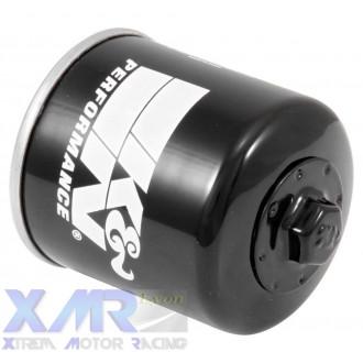 K&N filtre à huile K&N PREMIUM KAWASAKI ZX-6 R 2003-2004