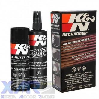 K&N NETTOYANT K&N 355ml 990606