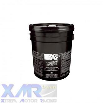 K&N NETTOYANT K&N 5 gallon 990640