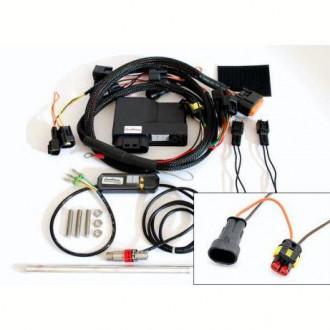 CORDONA shifter PQ8 SG plug and play