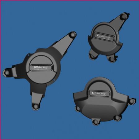 GB Racing PACK protection MOTEUR HONDA CBR 1000 RR 08-12 stock