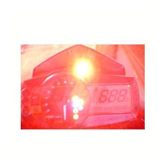 CORDONA  shift-light pour shifter PQ8