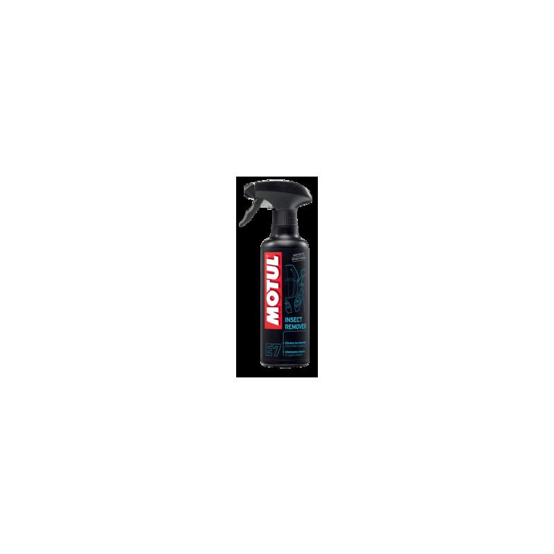 MOTUL produit de nettoyage  INSECT REMOVER spray 400ml