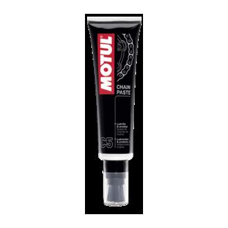 MOTUL produit d'entretien  CHAIN PASTE tube 150ml
