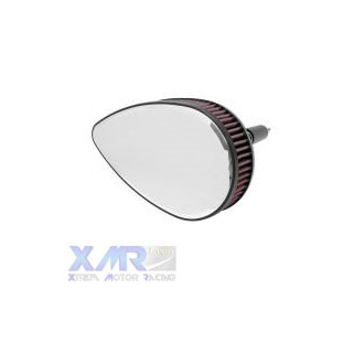 K&N Système filtration type RK series HARLEY DAVIDSON TOURING FLHRCI ROAD KING CLASSIC 2002-2006