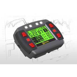 ALFANO chronometre embarqué DS GPS