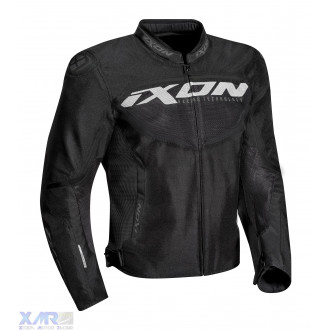 IXON SPRINTER AIR blouson textile H NOIR