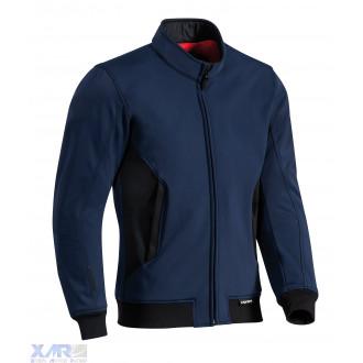 IXON CAMDEN blouson textile H NAVY