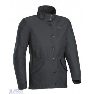 IXON BELLECOUR veste textile H NOIR
