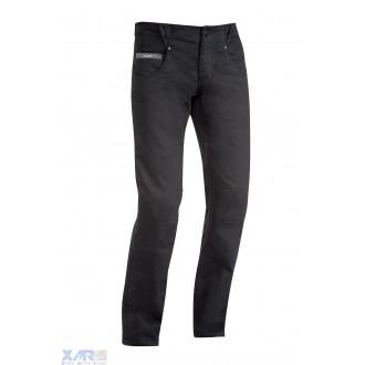 IXON BUCKLER pantalon textile H NOIR