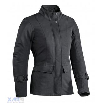 IXON CHELSEA veste textile F NOIR