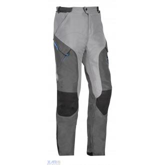 IXON CROSSTOUR 2 PT pantalon textile H ANTHRACITE / GRIS