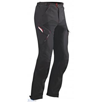 IXON CROSSTOUR 2 PT pantalon textile H NOIR