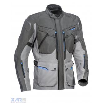 IXON CROSSTOUR HP veste textile H ANTHRACITE / GRIS