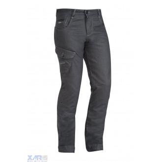IXON DEFENDER pantalon textile H GRIS