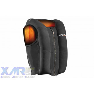 IXON IX-AIRBAG U03 ix-airbag NOIR / ORANGE