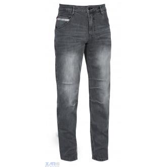 IXON MIKE pantalon textile H GRIS
