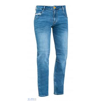 IXON MIKE pantalon textile H STONEWASH