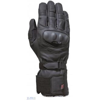 IXON PRO SHIFT gant hiver cuir/textile H NOIR