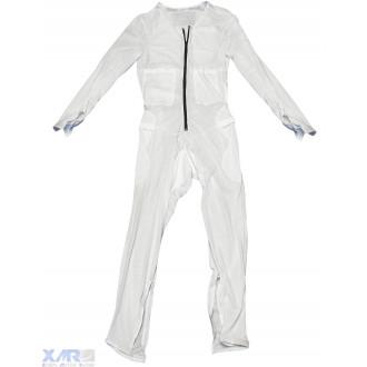 IXON RACE LINING doublure textile H BLANC