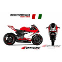RSX kit déco racing DUCATI 1199 ITALIA