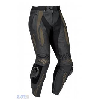 IXON VORTEX 2 PT pantalon cuir H NOIR