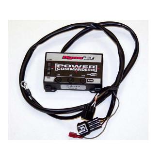DYNOJET module d'optimisation injection POWER COMMANDER 3 USB