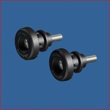 GB Racing diabolos protection bras oscillant M10x1.25mm