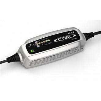 CTEK chargeur de batterie XS 0.8