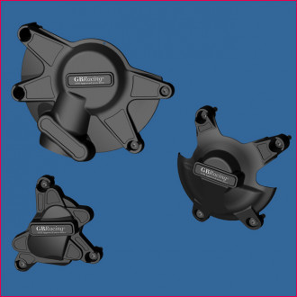 GB Racing PACK protection MOTEUR YAMAHA R1 09-12 stock