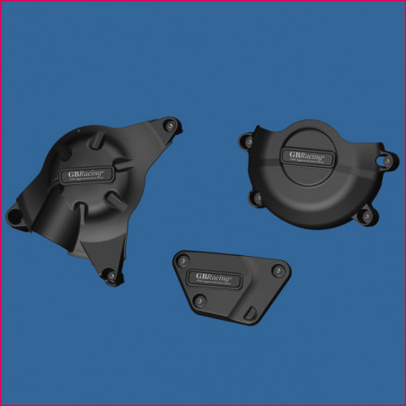 GB Racing PACK protection MOTEUR YAMAHA R6 06-12 stock