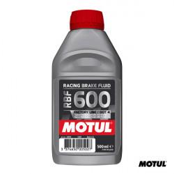 MOTUL liquide de frein  RBF600 factory line  0,5L