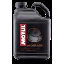 MOTUL produit d'entretien moteur  AIR FILTER clean  5 litres
