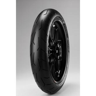 PIRELLI pneu avant DIABLO Rosso CORSA 120/65 R17