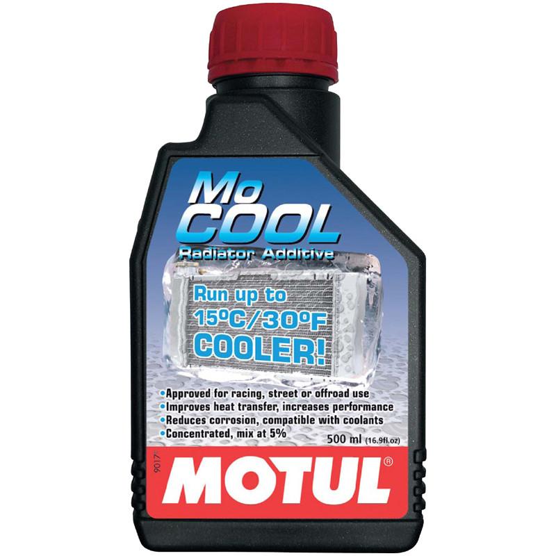MOTUL liquide de refroidissement  MoCOOL Additif  0.5L