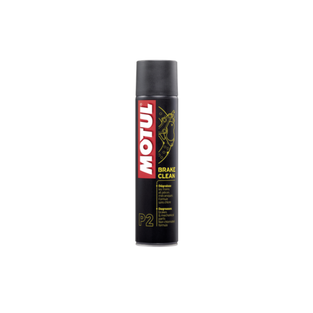MOTUL produit d'entretien  BRAKE CLEAN CONTACT CLEANER  spray 400ml