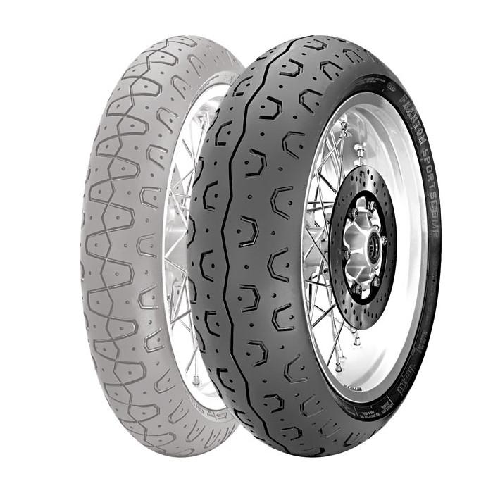 PIRELLI pneu arrière PHANTOM SPORTSCOMP 180/55 R17