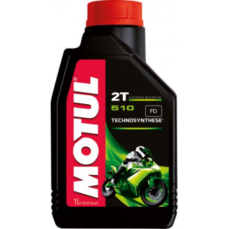MOTUL huile moteur TECHNOSYNTHESE  510 2T