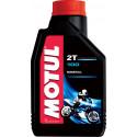MOTUL huile moteur MINERALE  100 motomix 2T