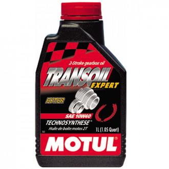 MOTUL huile transmi. TECHNOSYNTHESE transoil expert 10w40