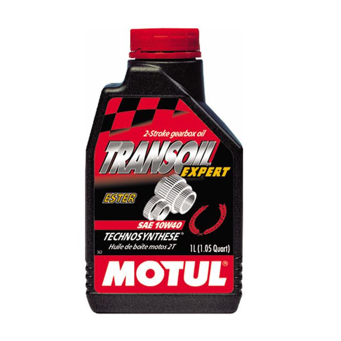 MOTUL huile transmission TECHNOSYNTHESE  transoil expert 10w40  1L