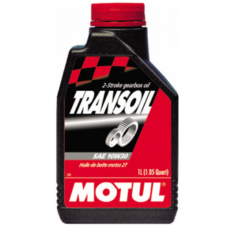MOTUL huile transmission MINERALE  transoil 10w30