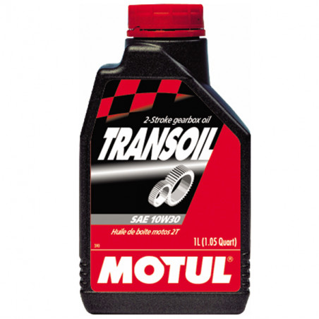 MOTUL huile transmi. MINERALE transoil 10w30