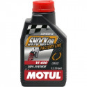 MOTUL huile amortisseur TECHNOSYNTHESE  shock oil FACTORY LINE  1L