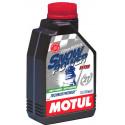 MOTUL huile moteur loisirs TECHNOSYNTHESE  snowpower 2T