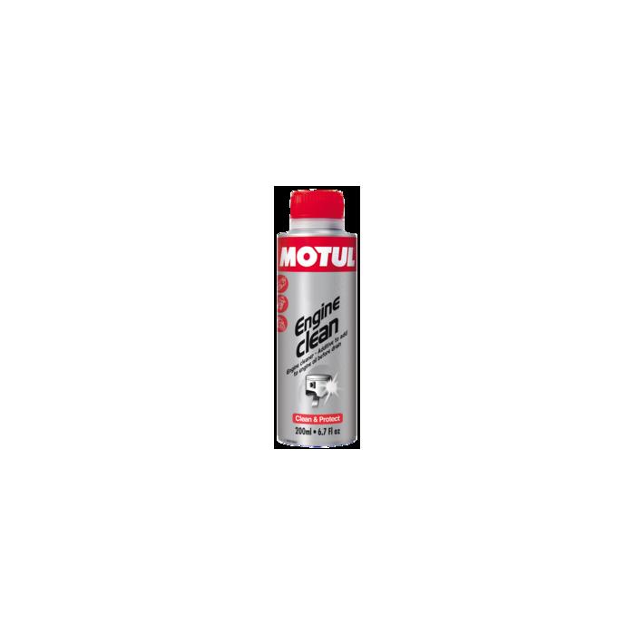 MOTUL produit d'entretien moteur  ENGINE CLEAN MOTO  200ml